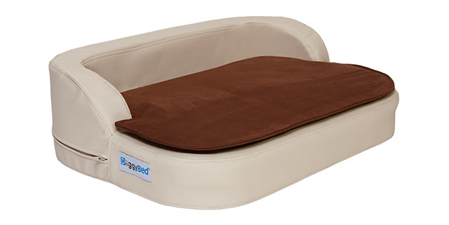 tiervital naturprodukte orthop disches hundebett medical. Black Bedroom Furniture Sets. Home Design Ideas