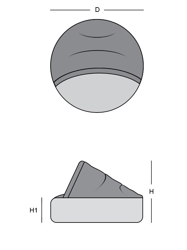 Hundhoehle-Luola-Masse