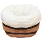 Preview: All for Paws XXL Donut Kuschelbett