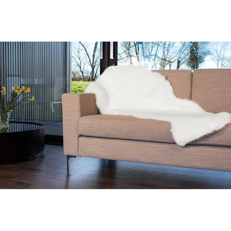 luxus schaffell teppich. Black Bedroom Furniture Sets. Home Design Ideas